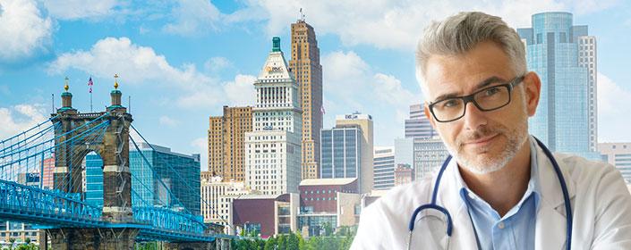 Locate Cincinnati Bioidentical Hormone Doctors